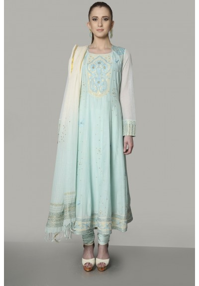 CENTER YOKE ANARKALI