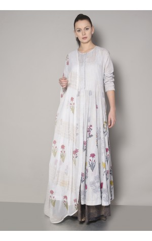 MULTI MOTIF BLOCK ANARKALI