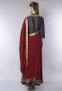 SEQUENCE SHIRT DRESS SAREE