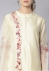SLEEVE DETAIL KURTA SET